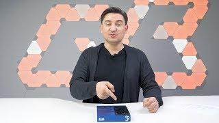 """Unboxing & Review - Adevărata """"Clonă"""" De S9 - Ihunt S9 Alpha"""