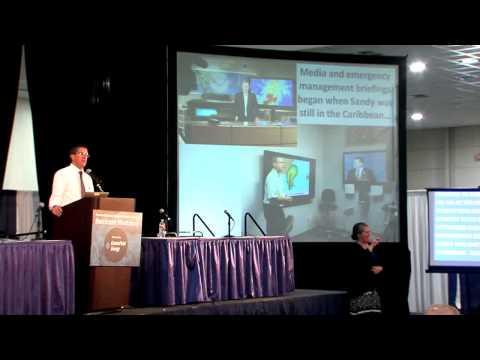 2013 Hurricane Workshop - Hurricane Predictions