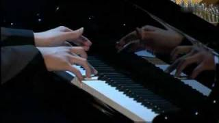 Yundi Li - Chopin Nocturne Op.  9 No.  1 2010