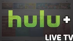 HULU + LIVE TV 2019 REVIEW - IS IT WORTH CUTTING THE CORD IN 2019?