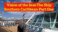 Vision of the Seas-Southern Caribbean