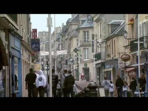 Globewatch Europe | UNC-TV