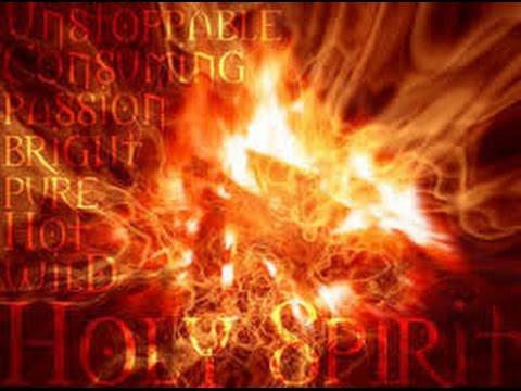 Vision Worldwide Rain of Fire! 2016