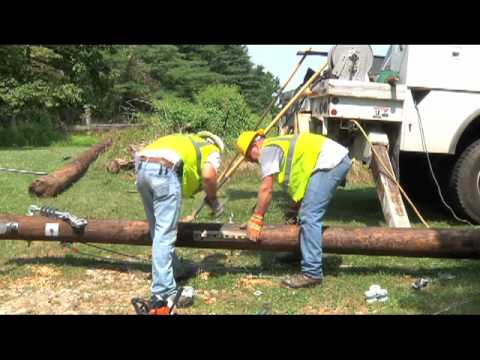 Crews from Pennsylvania Provide Mutual Assistance to Help BGE Customers