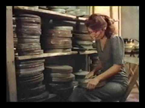 Trailer do filme O Toque do Oboé