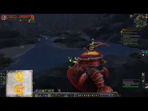 World Of Warcraft Legion Maritime Law, Making the World Safe for Profit
