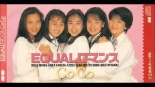 Gambar cover 01.CoCo ~ EQUAL ロマンス