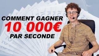 NORMAN - COMMENT GAGNER 10000€ PAR SECONDE thumbnail