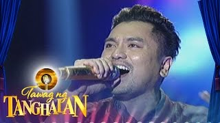 Tawag ng Tanghalan: Jex De Castro | Love On Top (Ultimate Resbak)