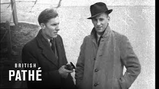 Len Hutton Returns (1947)