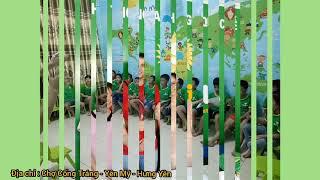 Sunkids Cống Tráng -  Hệ thống Anh Ngữ Sunkids Việt Nam
