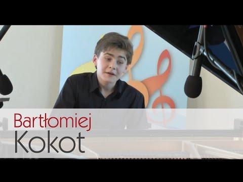 Bartłomiej Kokot - The 23rd International Fryderyk Chopin Piano Competition