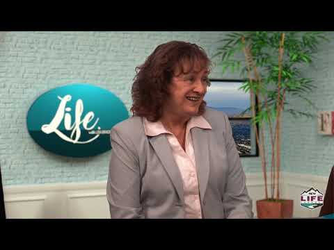 Life with Lisa Bradshaw S4E11 Make a Difference Day 2019