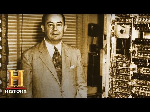 Ancient Aliens: Nazis vs. Aliens (S11, E5) | History