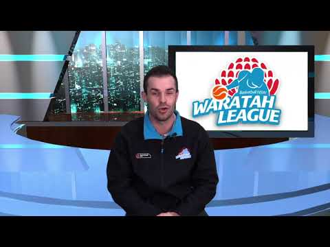 🎥   SPALDING PLAYER OF THE WEEK   ROUND 5