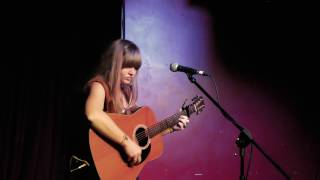 Courtney Marie Andrews - 'How Quickly Your Heart Mends' (The Tin, Coventry)