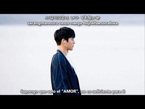 KIM HYUN JOONG – HAZE [Sub Español + Hangul + Rom] HD