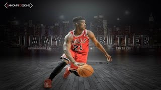 "NBA | Jimmy Butler Mix | ""The Show Goes On"" [HD]"