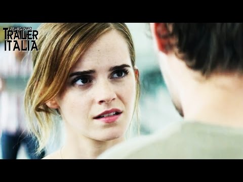THE CIRCLE | Nuovo trailer italiano del tech-thriller con Emma Watson