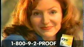 The Family Channel Commercials - March 7, 1998 Volume 1