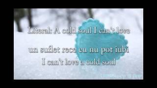 Download lagu Giulia and DJ Project Prima Noapte Lyrics With Translation MP3