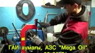 видео Техцентр М1 в СВАО