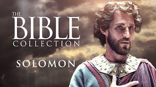 Bible Collection: Solomon (1997) | Full Movie | Ben Cross | Vivica A. Fox | Max von Sydow