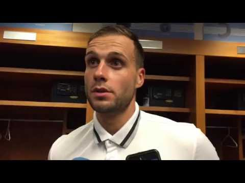 Maxime Chanot Post Match Interview - NYCFC v Colorado Rapids