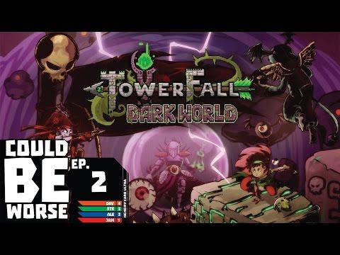 Towerfall #2 - Variants