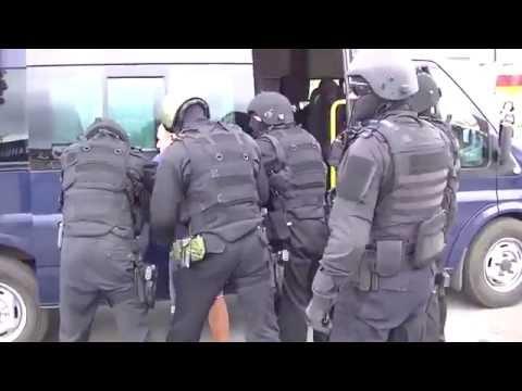 разбойные нападения на спецавтомобиль и отделение «Почты России»