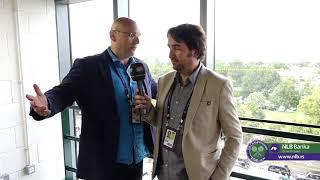 Wimbledon 2019   Viškova i Cvijina Odjava Dana za 10.07.   SPORT KLUB TENIS