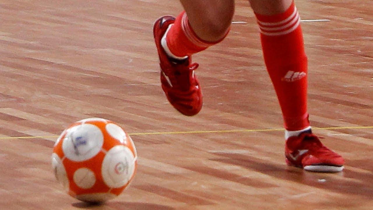 The Most Humiliating Skills of Futsal