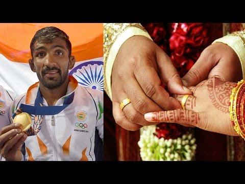 Yogeshwar Dutt getting married to this Sonipat Girl | वनइंडिया हिन्दी