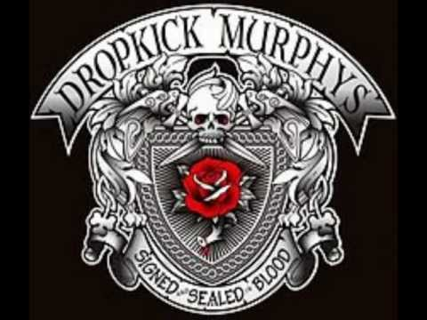 DropKick Murphys-The Seasons Upon Us