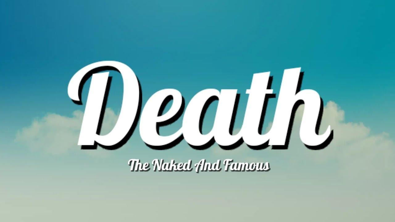 The Naked and Famous - My Energy (Lyrics) - YouTube