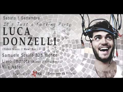 Luca Donzelli-Summerama (Original Mix)