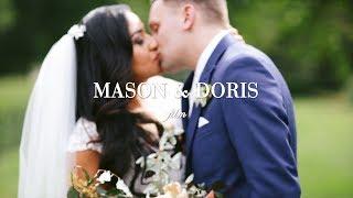 MASON + DORIS WEDDING VIDEO AT INDIANAPOLIS GRAND BALLROOM STATION
