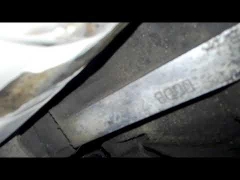 Номер двигатель Ford Focus 2