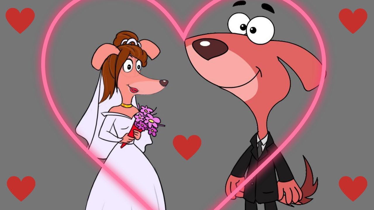 Rat-A-Tat |'💓Just Married 💓 Doggy's Marriage Cute Episodes'| Chotoonz Kids Funny #Cartoon Videos