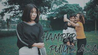 HAMPIR PUTUS ASA - BARRA BAND (COVER BY NAZWA) | VMTV