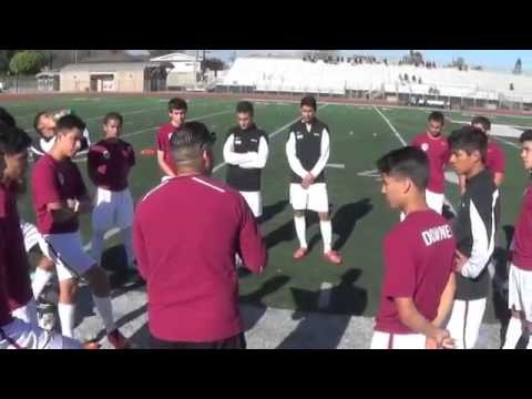 High School Soccer: Downey vs. Paramount
