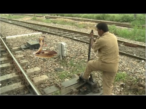 Life of Group-D Staff in Railway Part - 2
