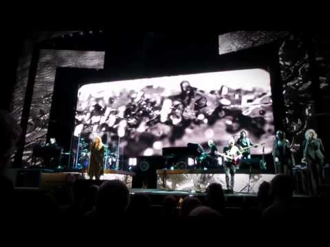 Gypsy LIVE Stevie Nicks 4-2-17 Prudential Center, Newark, NJ