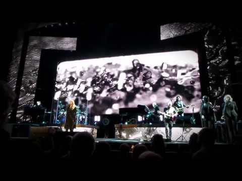 Gypsy LIVE Stevie Nicks 4-2-17 Prudential Center, Newark, NJ