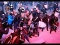 Batalla campal entre manifestantes y policias en el centro de Kiev