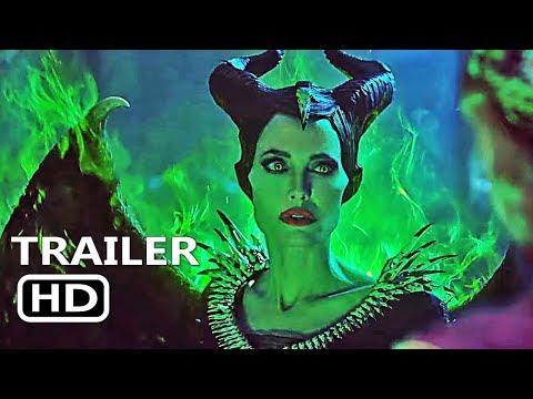maleficent-2:-mistress-of-evil-official-trailer-(2019)-disney-movie