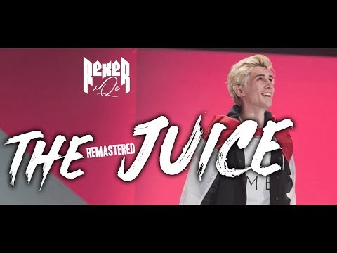 Rexer ft. xQc - THE JUICE (REMASTERED)