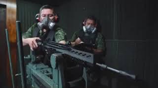 El Ejército Mexicano y su FX-05 Xiuhcóatl