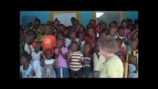 Star of Hope Preschool Children in Jeanton, Haiti
