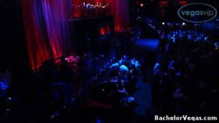 LAX Nightclub Las Vegas at Luxor by BachelorVegas.com